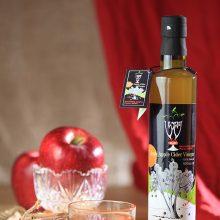 سرکه سیب تخمیری با پتاسیم بالا 250 ml