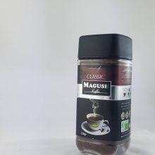قهوه خالص و بدون شکر کلاسیک 120 گرمی