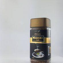 قهوه خالص و بدون شکر گلد 100 گرمی