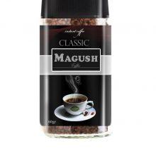 قهوه  بدون شکر و خالص کلاسیک 60 گرمی