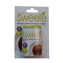 قرص بدون شکر استویا 300 عددی-محصولات رژیمی و دیابتی دکتر استویا